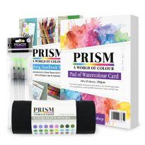 Prism Watercolour Pencils - Ultimate Bundle