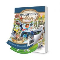 The Little Book of Magnificent Men
