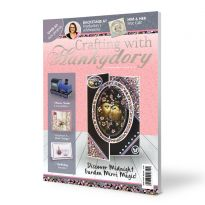 Crafting with Hunkydory Project Magazine Issue - 44