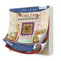 Timeless Treasures Co-ordinating Paper Pad