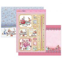 Mice to Meet You Topper Set - Mice Hobbies