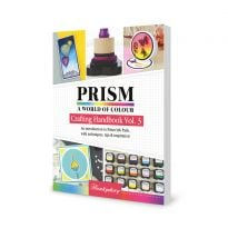 Prism Crafting Handbook Vol 3 -  Prism Ink Pads