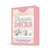 All Occasions Topper Deck