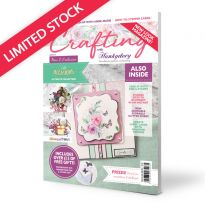 Crafting with Hunkydory Project Magazine - Issue 45