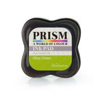 Prism Ink Pads - Olive Green