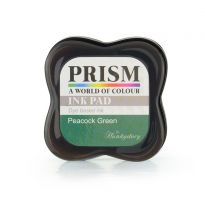 Prism Ink Pads - Peacock Green