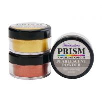 Prism Pearlescent Powders - Set 1