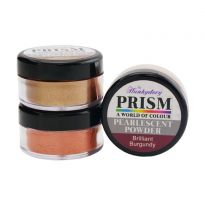 Prism Pearlescent Powders - Set 3