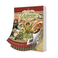 The Little Book of Victorian Christmas