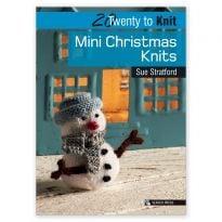 20 to Knit - Mini Christmas Knits
