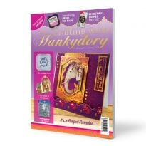 Crafting with Hunkydory Project Magazine - Issue 43
