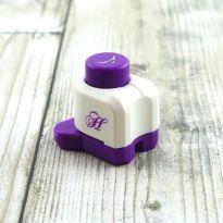 "Premier Craft Tools - Corner Rounder Mini Punch - 3/8"""