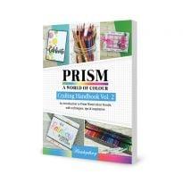 Prism Crafting Handbook Vol. 2 - Prism Watercolour Pencils