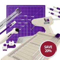 Premier Craft Tools - Anne-Marie's Ultimate Bundle