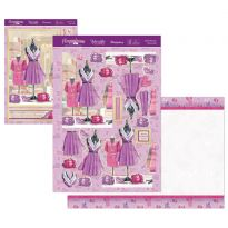 Happiness Is… Retail Therapy Deco-Large Set