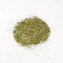 Cosmic Shimmer Biodegradable Glitter - Lemon Drop