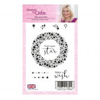 Stamps by Chloe - Wish upon a Star