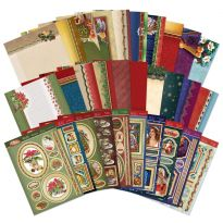 Christmas Classics Luxury Topper Collection