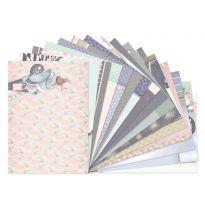 Deco Wonder Luxury Card Inserts
