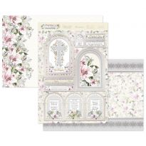 Forever in our Prayers Luxury Topper Set