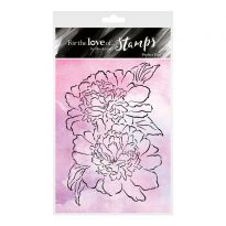 For the Love of Stamps - Perfect Posy