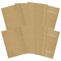 Horse & Country Foiled Kraft Card Collection