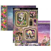 The Fairy Kingdom Mirri Magic Topper Set