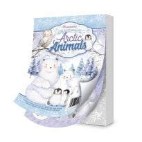 The Little Book of Arctic Animals