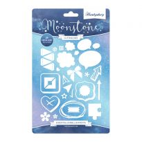 Moonstone Dies - Essential Embellishments