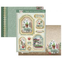 Relax, Read, Repeat Luxury Topper Set