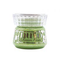 Nuvo Glacier Paste - Green Envy