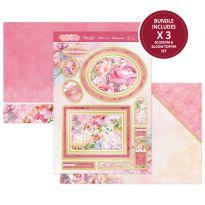 Blossom & Bloom Luxury Topper Set