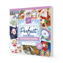 Picture Perfect Pad - Christmas Cuties