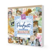 Picture Perfect Pad - Little Paws