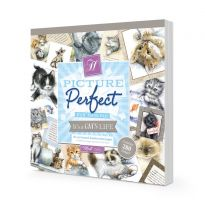 Picture Perfect - It's a Cat's Life