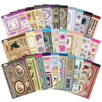 Pick 'N' Mix Luxury Toppers Megabuy - Selection 4