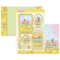 Easter Wishes Luxury Topper Set