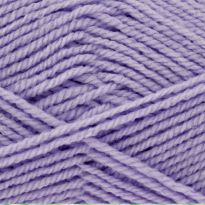 King Cole Big Value Baby DK 50g - Lilac