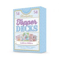 Golden Oldies Topper Deck