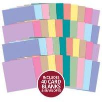 Springtime Card Blanks Megabuy