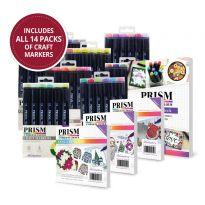 Prism Craft Markers Ultimate Bundle 2