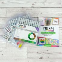 Prism Brush Markers Ultimate Collection