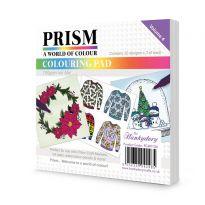 Prism Colour Me! Colouring Pad 4