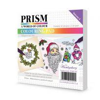 Prism Colour Me! Colouring Pad 5