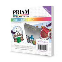 Prism Colour Me! Colouring Pad 6