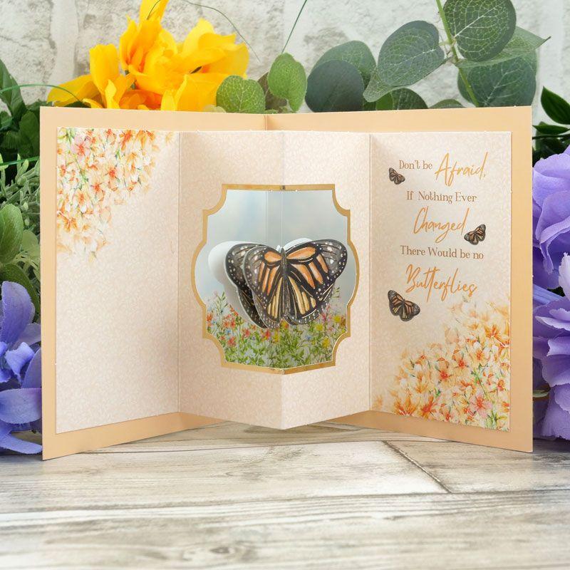 12 x 11 x 16 cm Cabanaz Tissue Dispenser Peach Metal Multicolour
