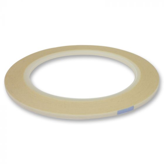 Double-Sided Tape - 3mm Width - 33 Metre Roll