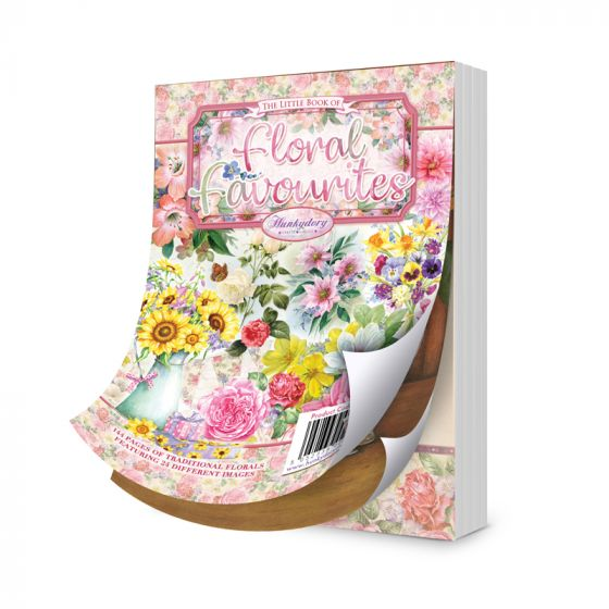 The Little Book of Floral Favourites