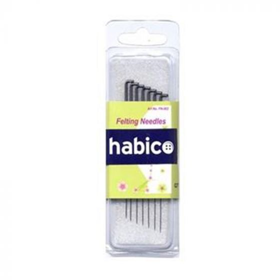 Replacement Felting Needles x 7