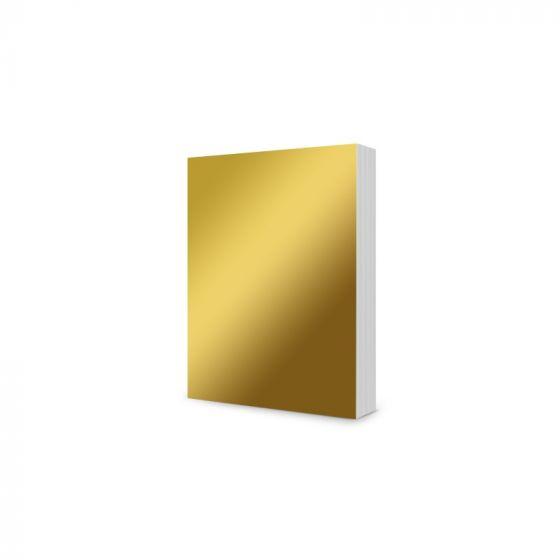 Topper Decks Rich Gold Mirri Mats